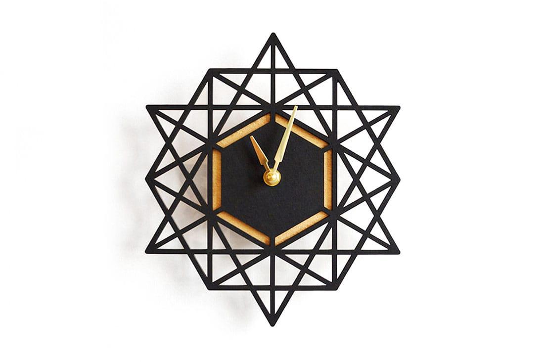 学 模様 幾何
