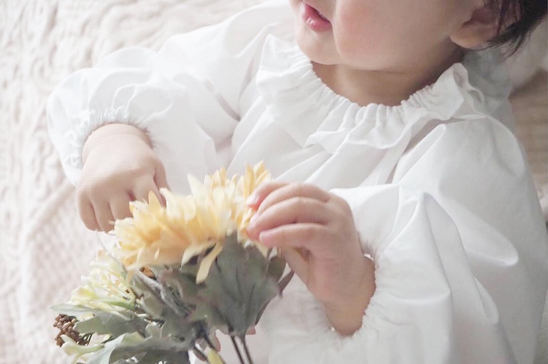 tulip nana***さんのぽわん袖ブラウス