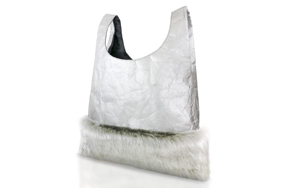 liconoさんのレジバッグ