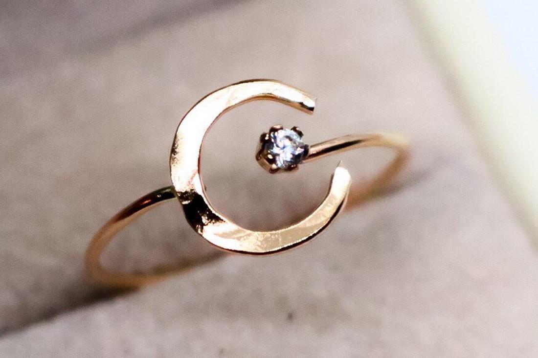 jewelry craft. Sachiさんのリング