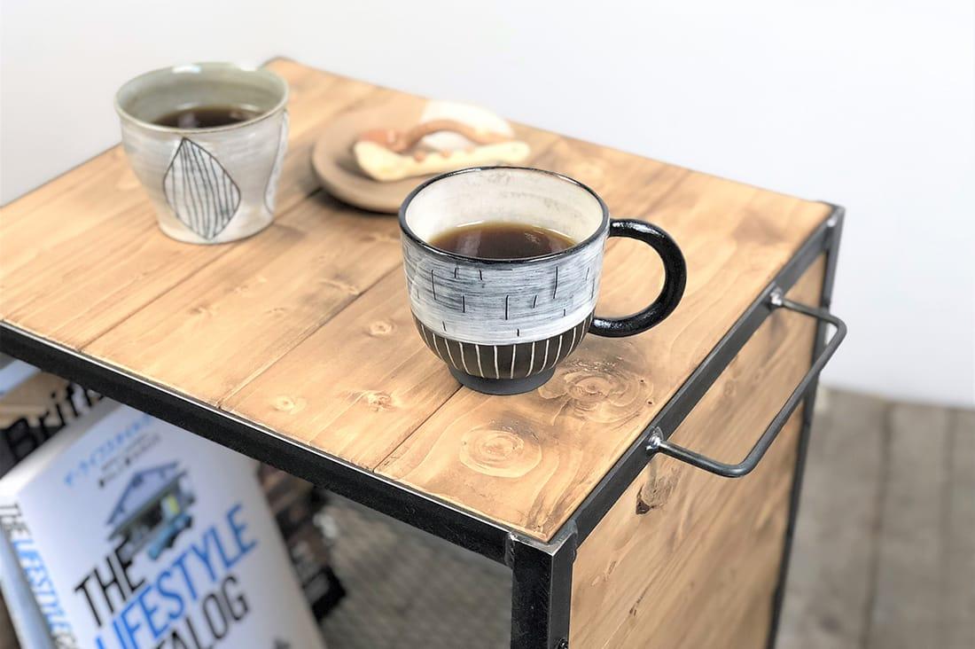 i-coord(アイコーデ)さんのコーヒーテーブル