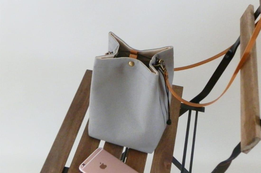 Hiiragiさんのショルダーバッグ
