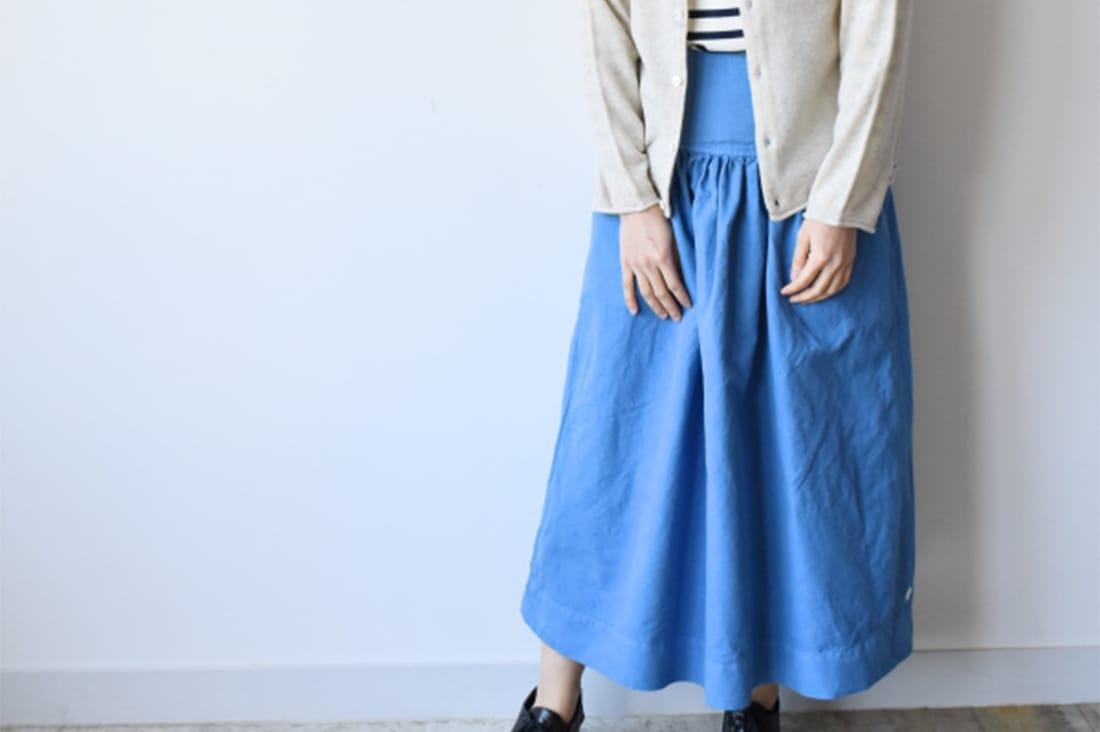 seasonoffさんのスカート