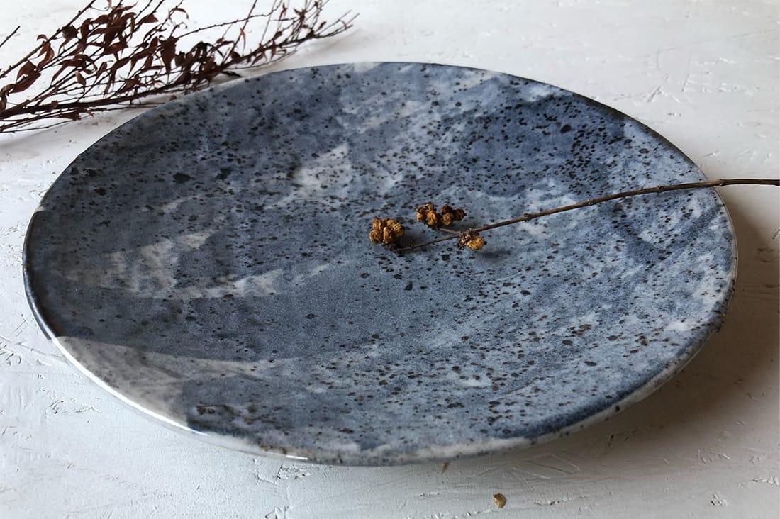 shishido shyさんのお皿