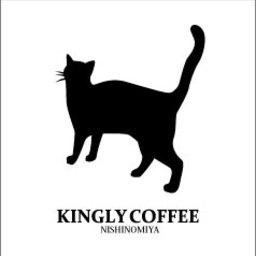 あの作品 ヒストリー Vol 14 Kingly Coffeeさんの ネコ印のカフェオレベース Minneとものづくりと