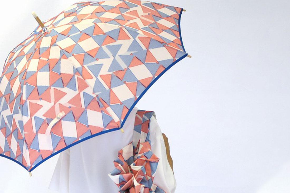 MakitaShotenさんの晴雨兼用ショート傘