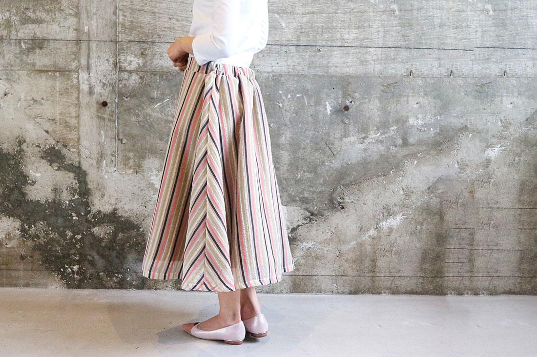 smith-cometさんのスカート