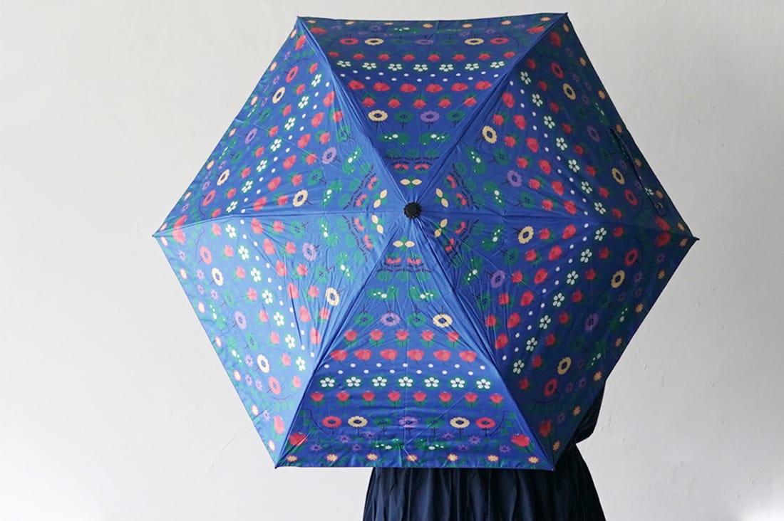 alcedoさんの晴雨兼用傘