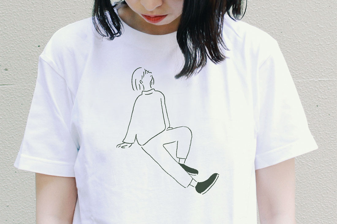 yamaa1さんのみあげるTシャツ