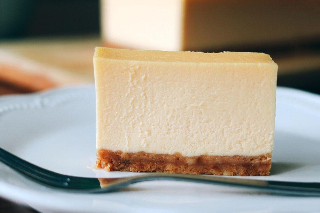gateau-de-mielさんのベイクドチーズケーキ