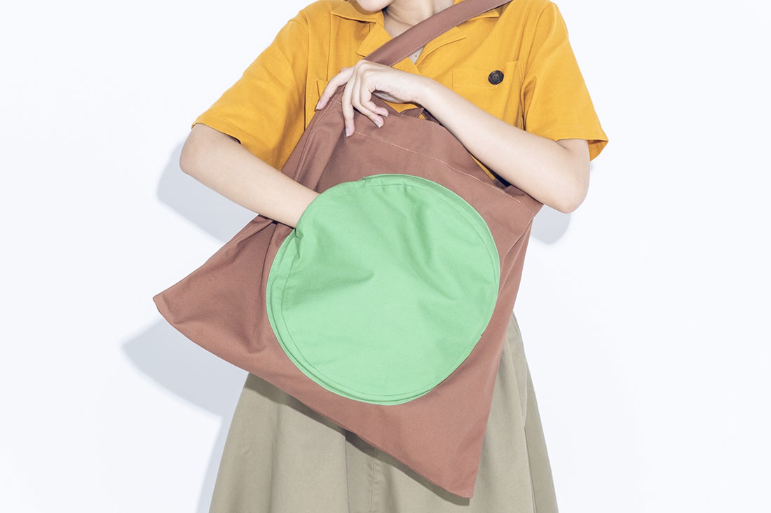 monde-workさんの帆布トートバッグ