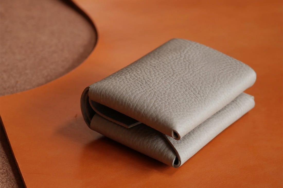 thread29さんのミニ財布