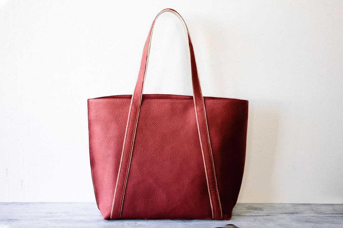 chouchou masakoさんのレザーバッグ