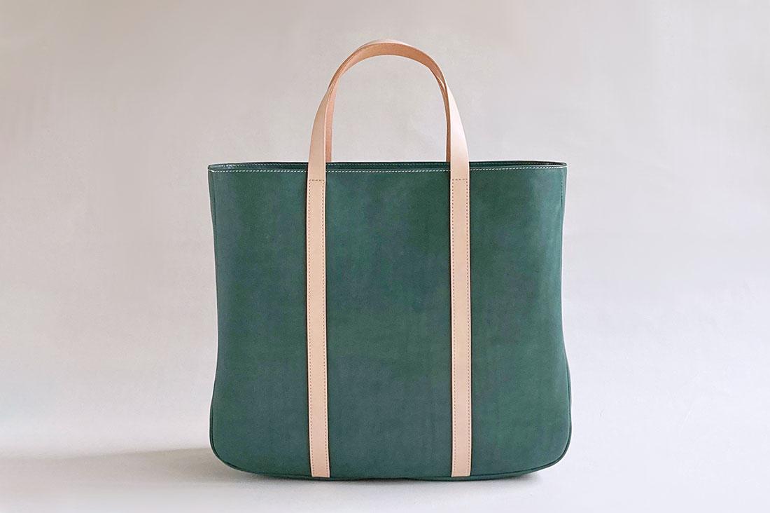 morisugaさんのレザーバッグ