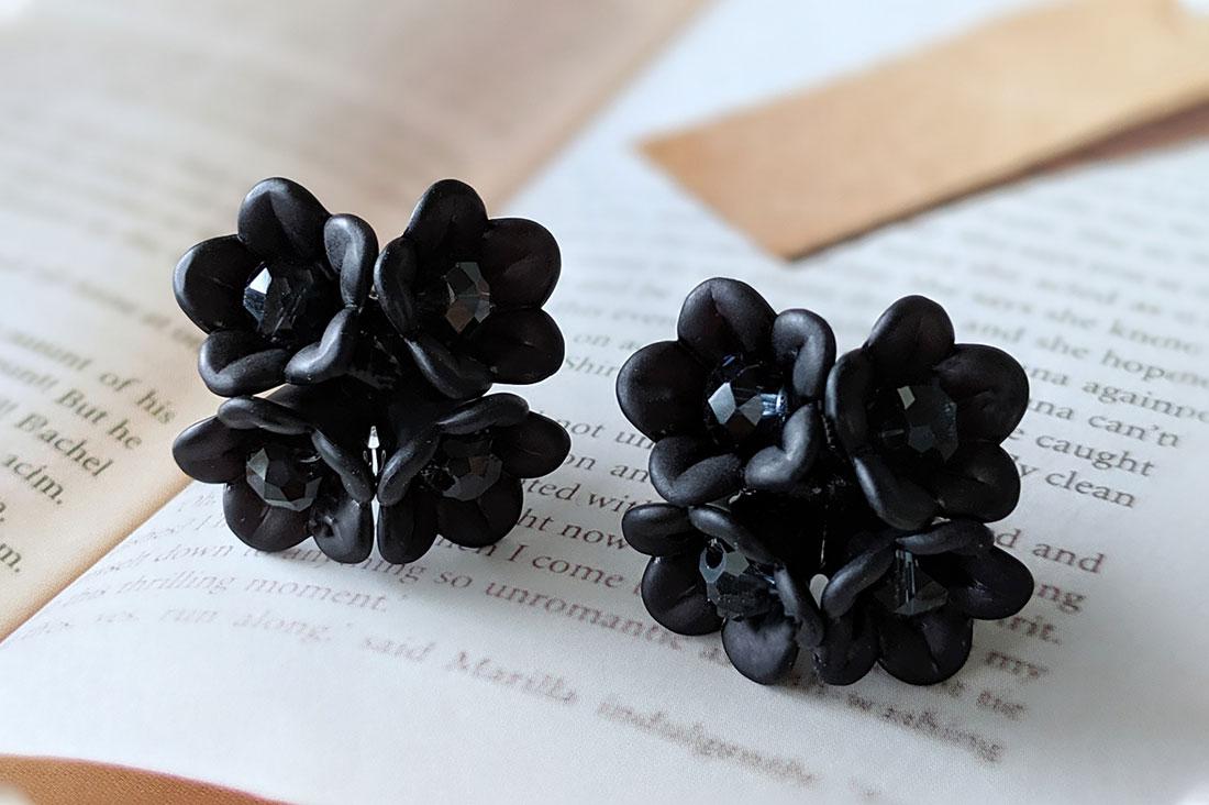 pome-kojiさんのcrystalflower