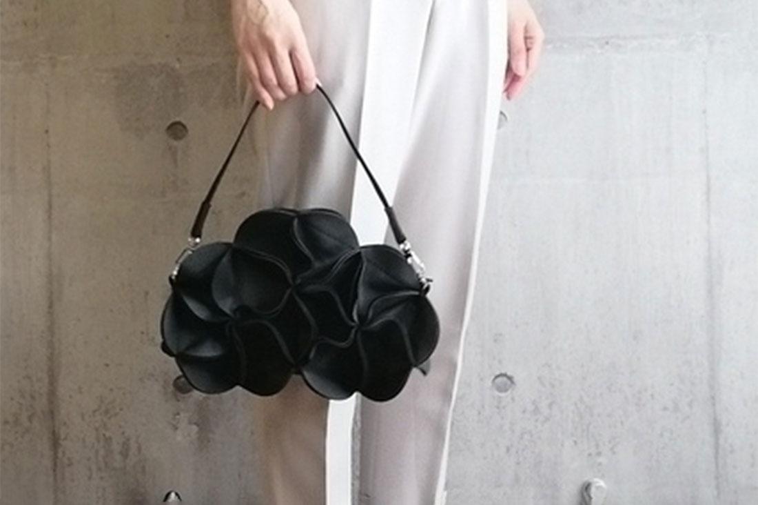 ELEMOOD/エレムードさんのWayバッグ