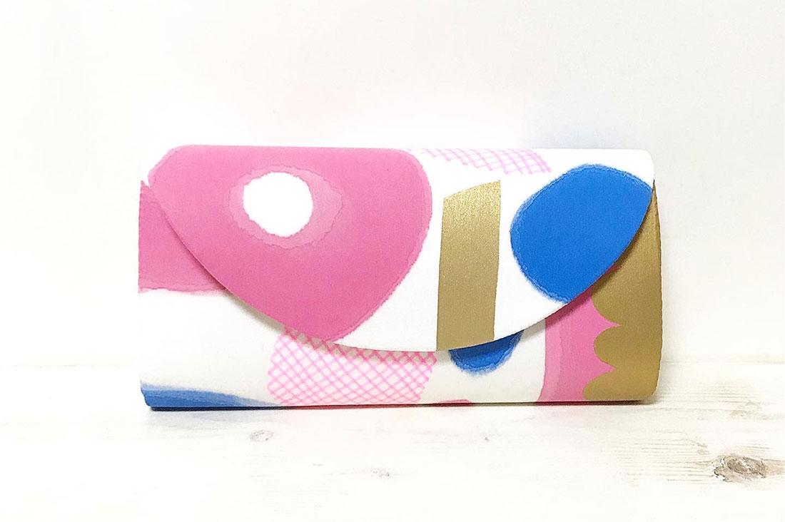CHACOさんの長財布