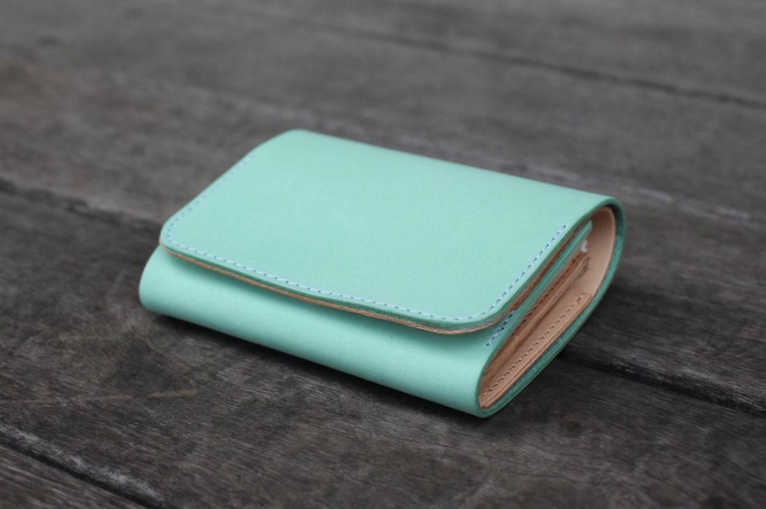 kukuriさんのミニ財布