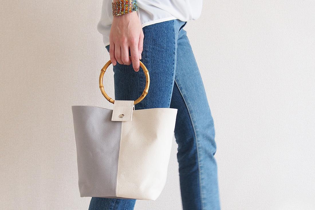 KIIOさんの2wayミニバッグ