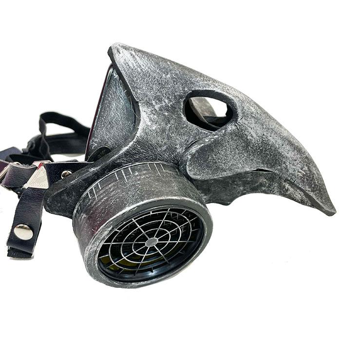 th61さんのペストマスク