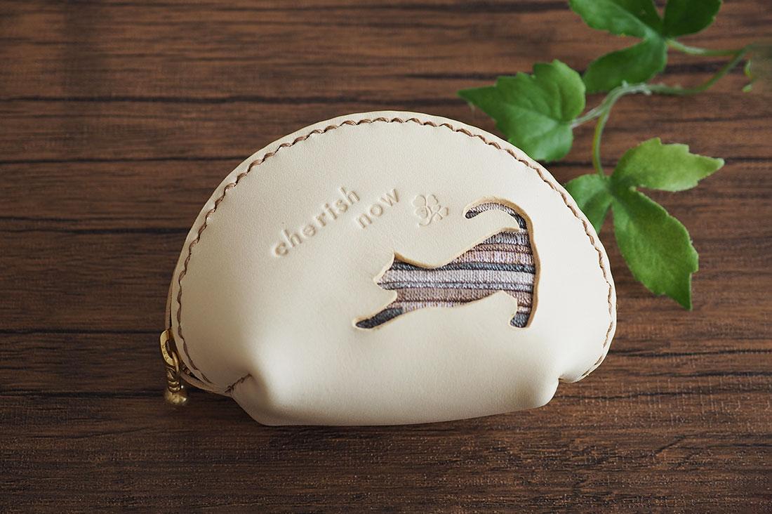 hinata-leatherさんのコロンとコインケース