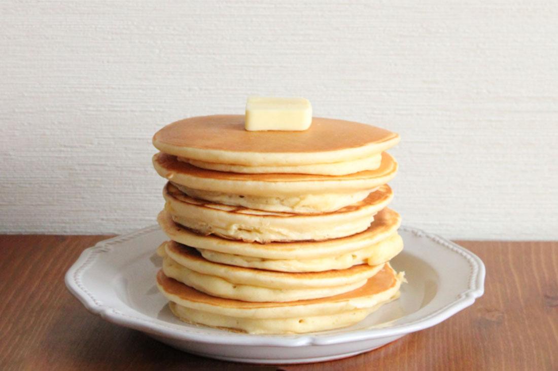smilecheeksさんのお米で作ったパンケーキミックス