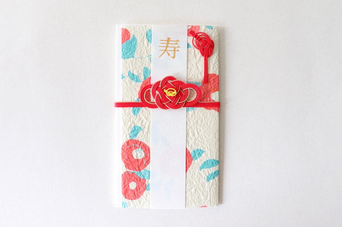 mizuhiki hareさんのご祝儀袋