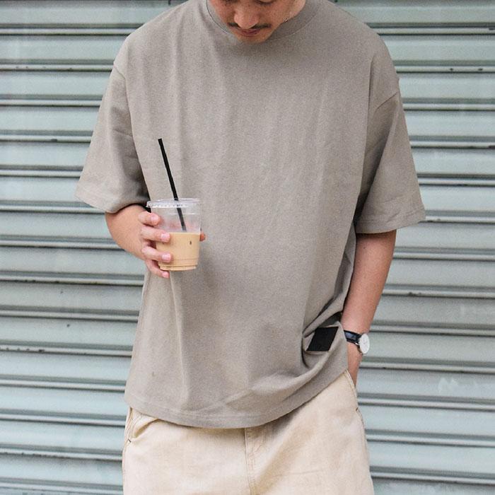 nitchmoさんのビッグシルエット Tシャツ