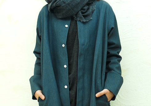 RT coat /no.3