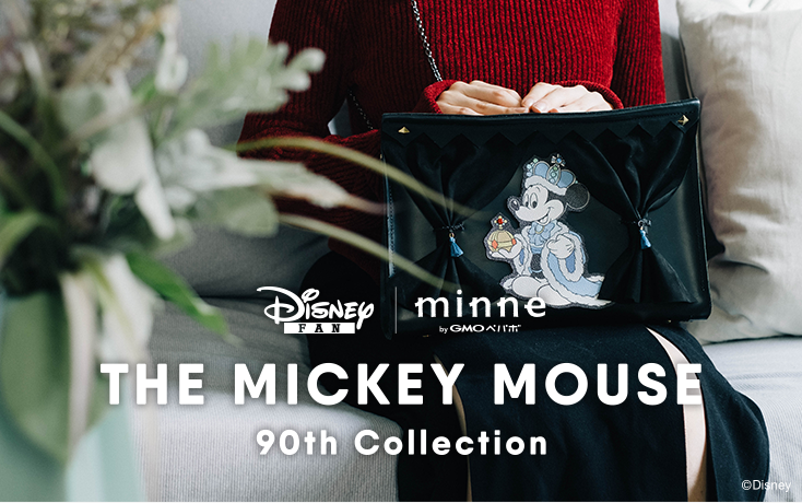 THE MICKEY MOUSE 90th Collection