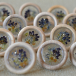 wood pierce(lavender)
