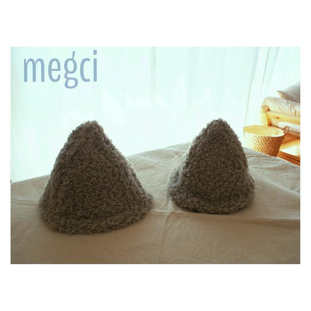 watagashi-hat   【とんがり帽.三角帽】...