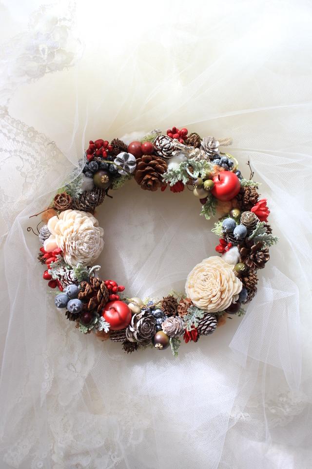 wreath #118