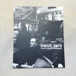 PARIS 1973  - Yohshi Itokawa Photographs - (糸川燿史)