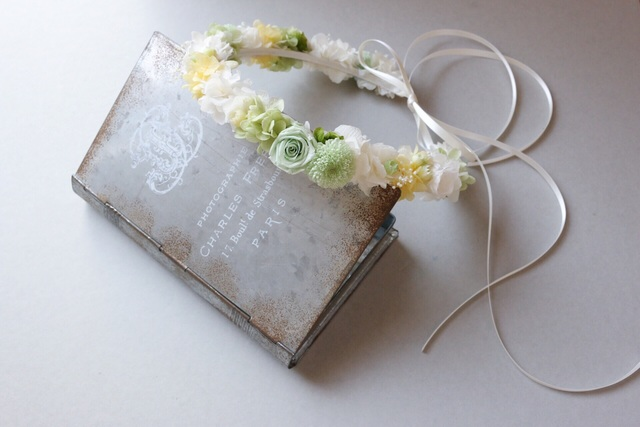 [Hare] souvenir  (elegant)