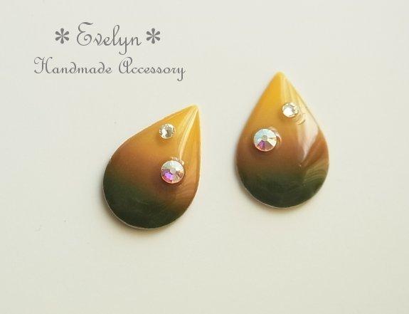 pierce or earring �����