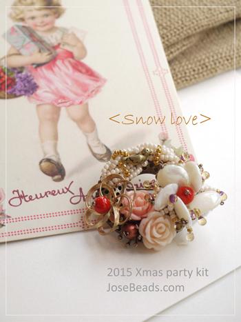 <Snow love> Dec 2015