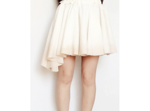 milk tea skirt