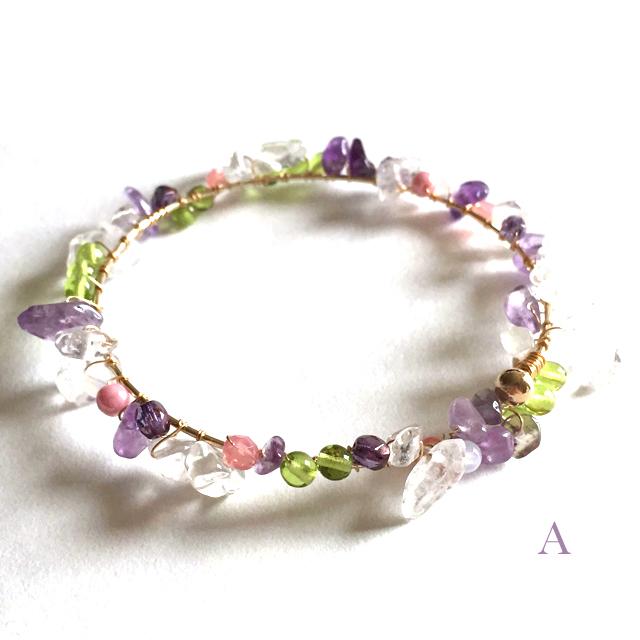 Life Aquatic Bracelet(A)
