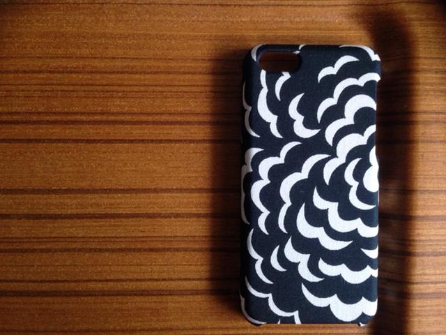 ��Хƥ�*puff*�֥�å�*iPhone5/5s���С�*���ޥۥ�����