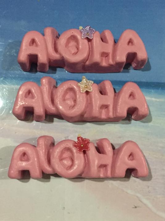 ALOHA (�����)��ȴ�������ɥ�