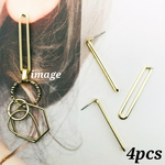 【acrc4060psgr】【4個】long frame pierce parts
