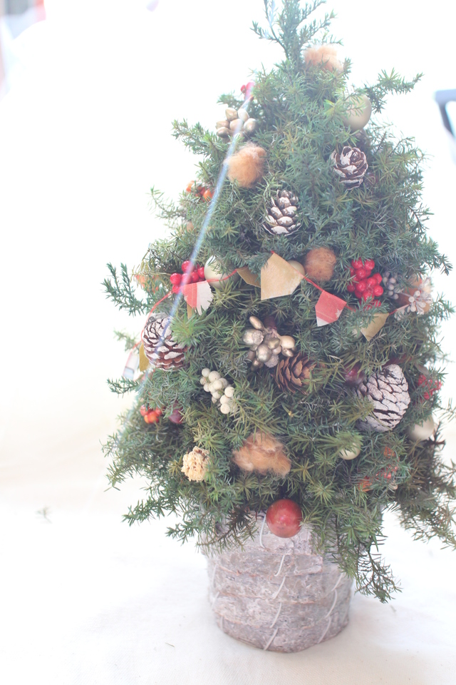 christmas tree #102