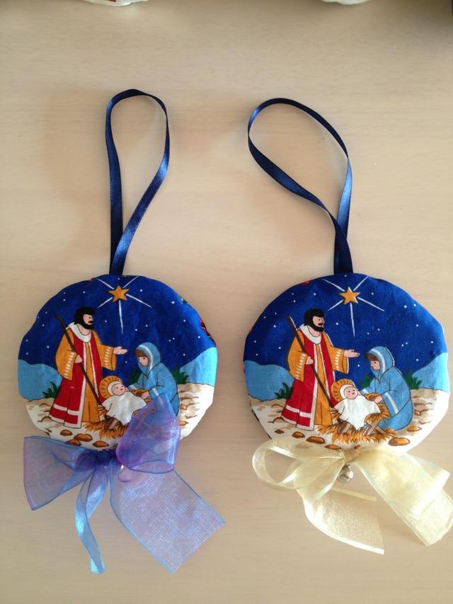 《sale♪》クリスマスオーナメント《キリストの誕生》