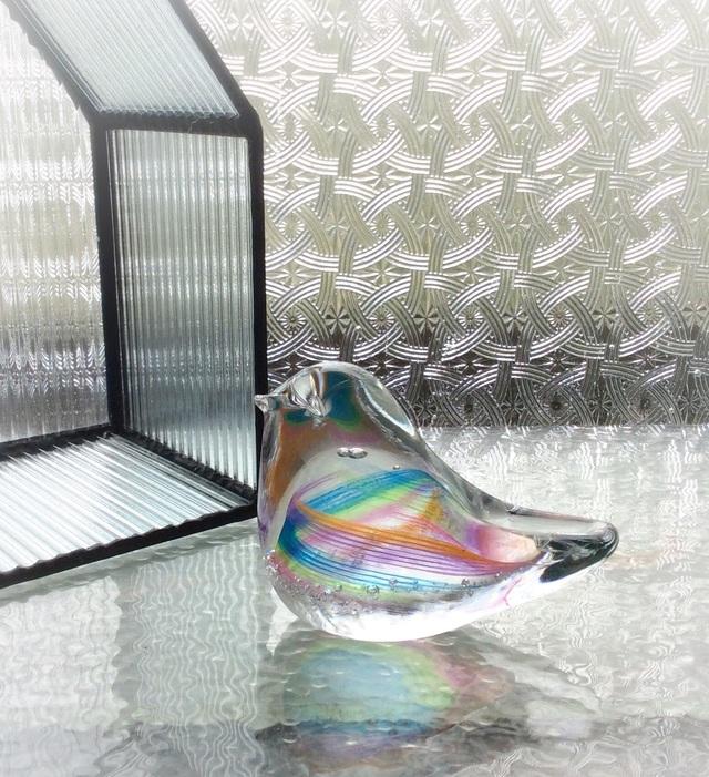 虹色の小鳥 5a