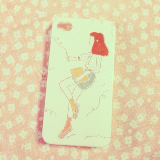 iPhone4、4sケース