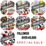 Follower over 40,000 SPECIAL SALE