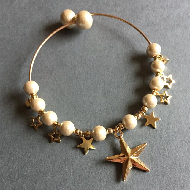 White Nights Bracelet