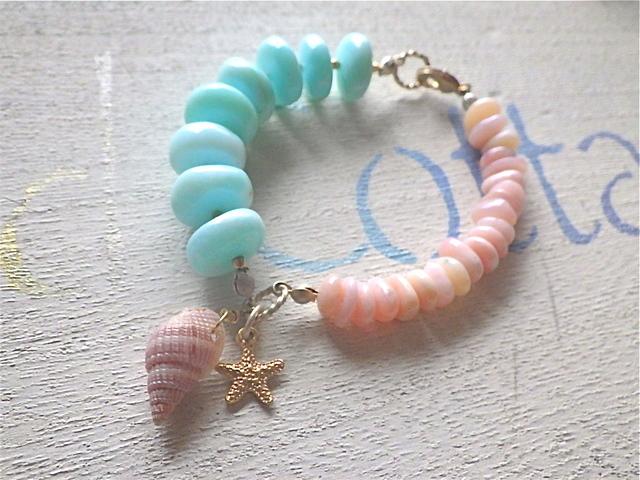 Pink Sand Beach   /オパール