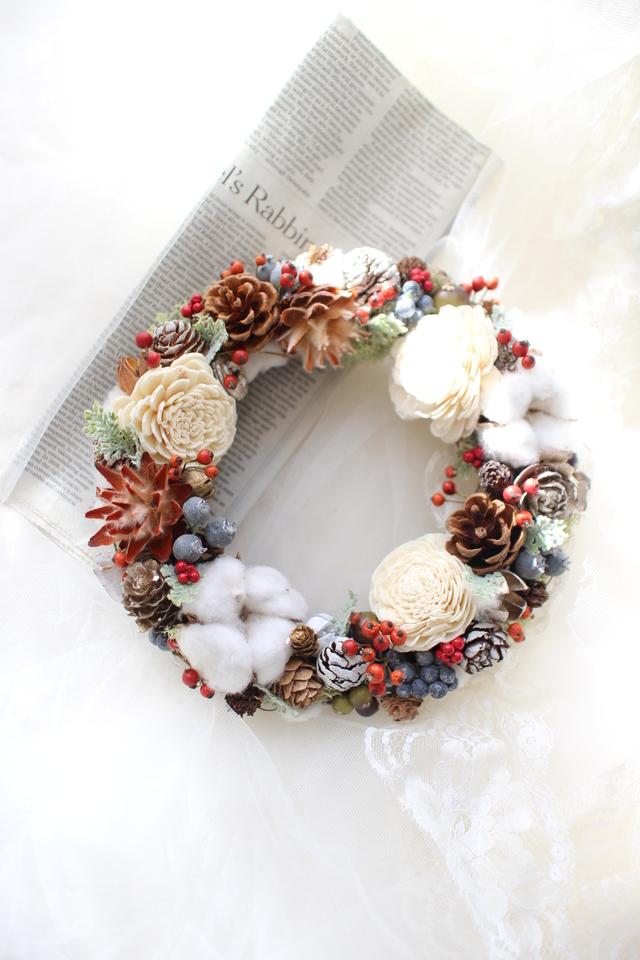 wreath #117